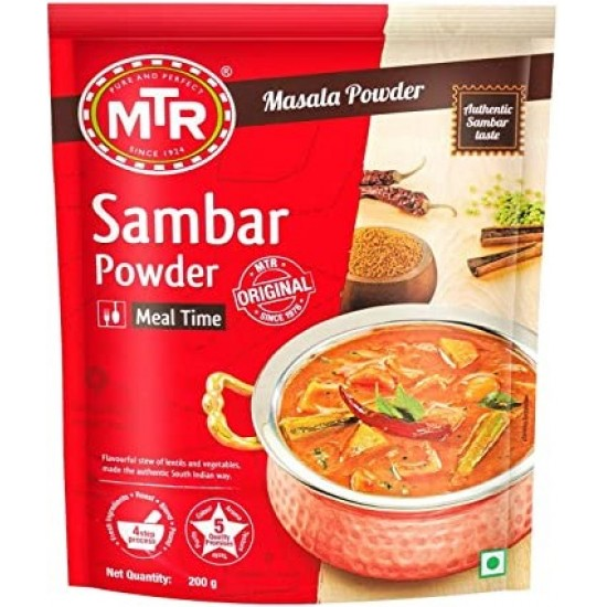 MTR Sambar Powder -200g