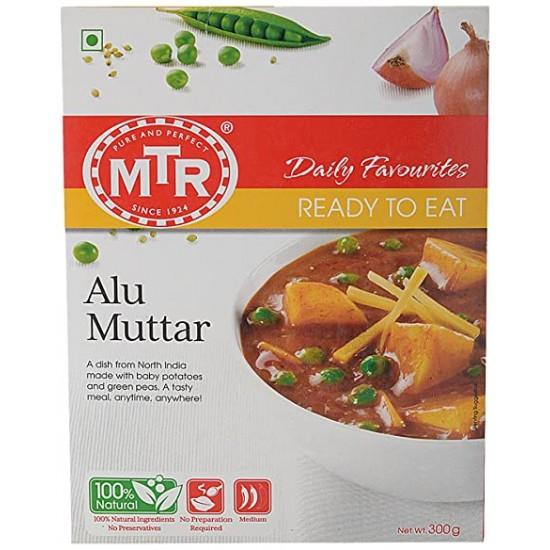 MTR RTE Alu Muttar