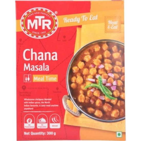 MTR RTE Chana Masala