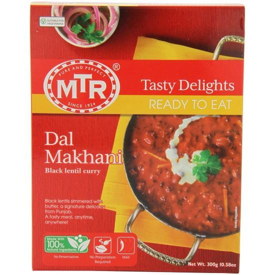 MTR RTE Dal Makhani