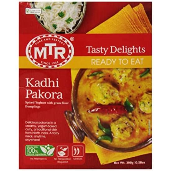 MTR RTE Kadhi Pakora