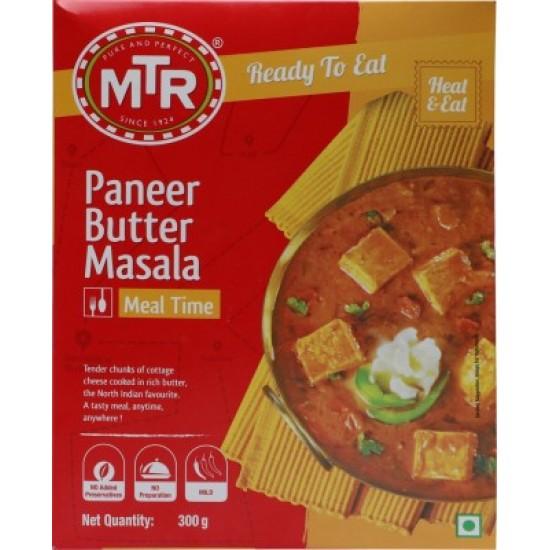 MTR RTE Paneer Butter Masala