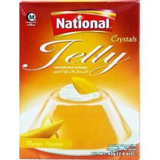 National Mango Jelly 80g