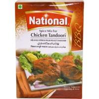 National Chicken Tandoori