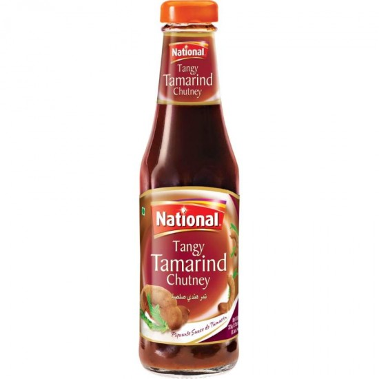 National Tamarind Sauce 300g
