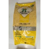Organic Corn Dhaliya