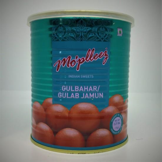 Mo'Plleez Gulab Jamun