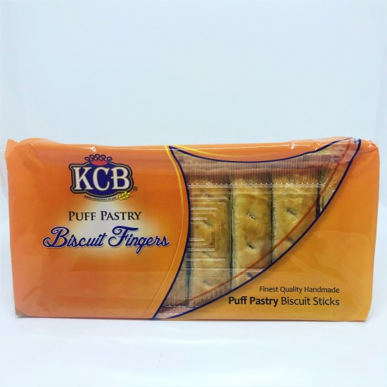 KCB Puff Pastry