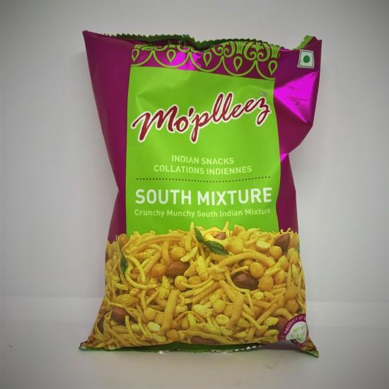 Mo'Plleez South Mixture