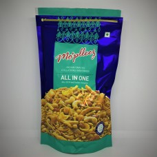 Mo'Plleez All In One 350g