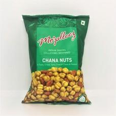 Mo'Plleez Chana Nuts