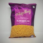 Mo'Plleez Aloo Bhujia