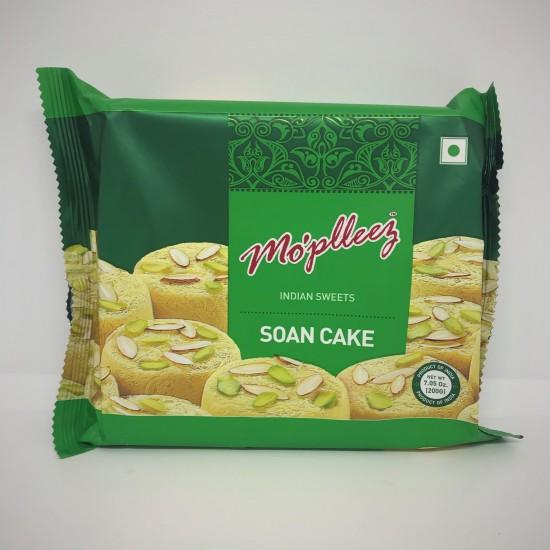 Mo'Plleez Sona Cake