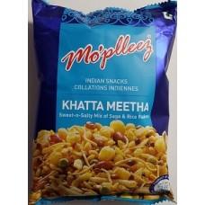 Mo'Plleez Khatta Meetha 150g