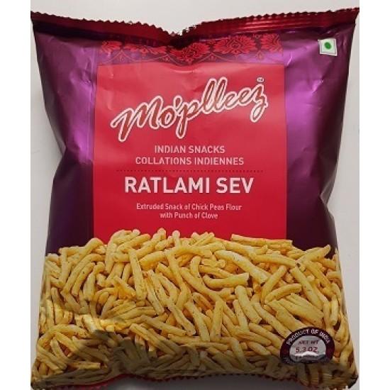 Mo'Plleez Ratlami Sev