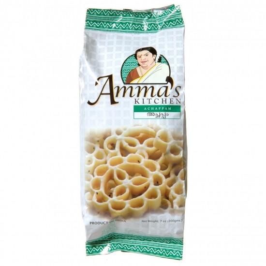 Amma's Kitchen Achappam 200gm