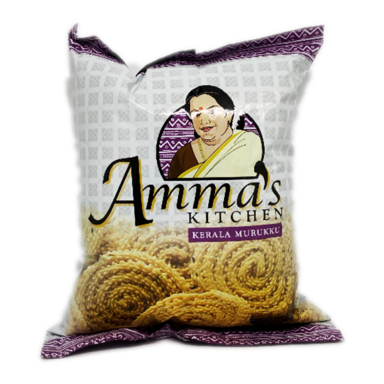 Amma's Kitchen Kerala Murukku 200gm