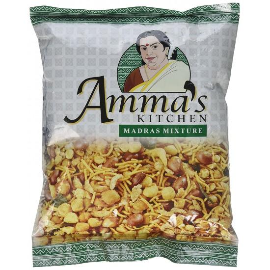 Amma's Kitchen Madras Mixture 400gm