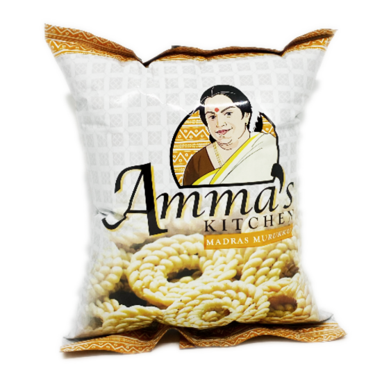 Amma's Kitchen Madras Murukku 200gm