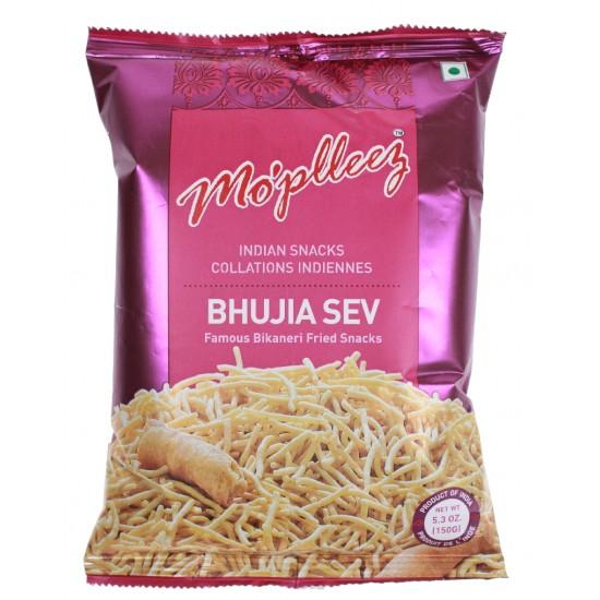 Mo'Plleez Bhujia Sev