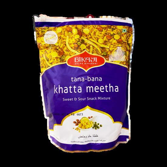 Bikaji Khatta Meetha 400gm
