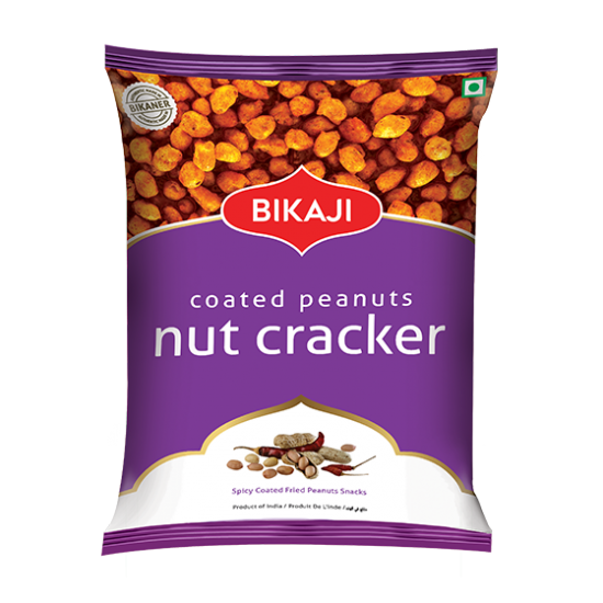 Bikaji Nut Cracker 400gm