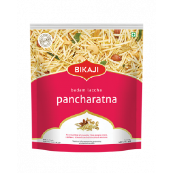 Bikaji Pancharatna 200gm