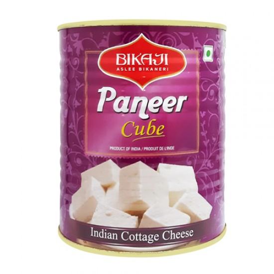 Bikaji Paneer Cube 800gm