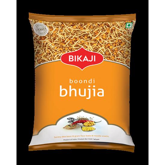 Bikaji Boondi Bhujia 400g