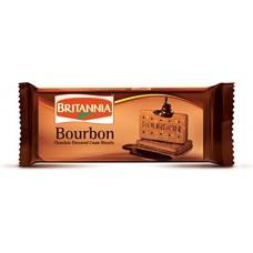 Britannia Bourbon Cappuchino 97g