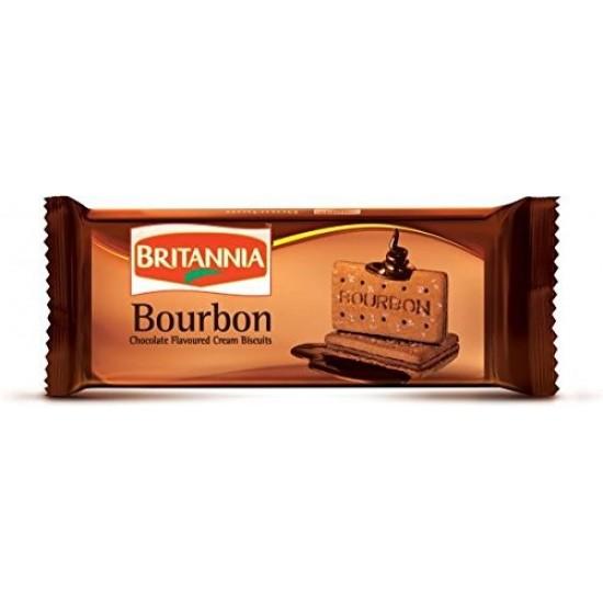 Britannia Bourbon 197g