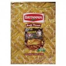 Britannia Suji Toast 350g