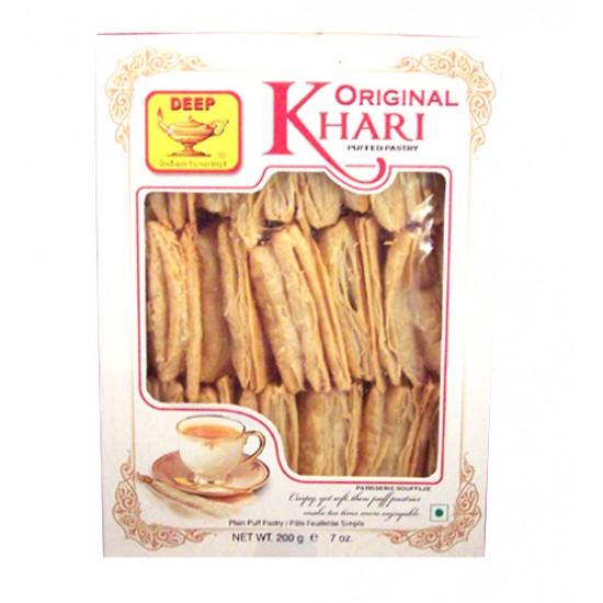 Deep Khari Original 200g