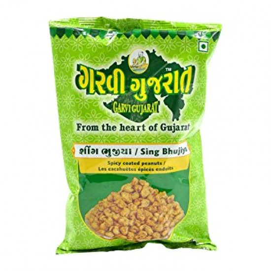 Garvi Gujarat Sing Bhujia 285g