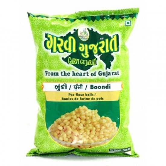 Garvi Gujarat Boondi 285gm