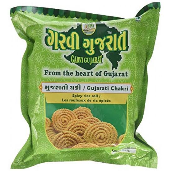 Garvi Gujarat Chakri 285gm