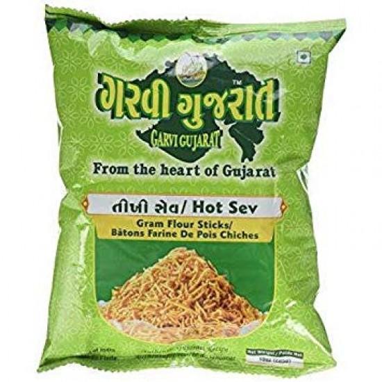 Garvi Gujarat Hot Sev 285gm