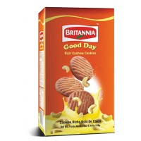 Britannia Good Day Cashew Cookies 231g