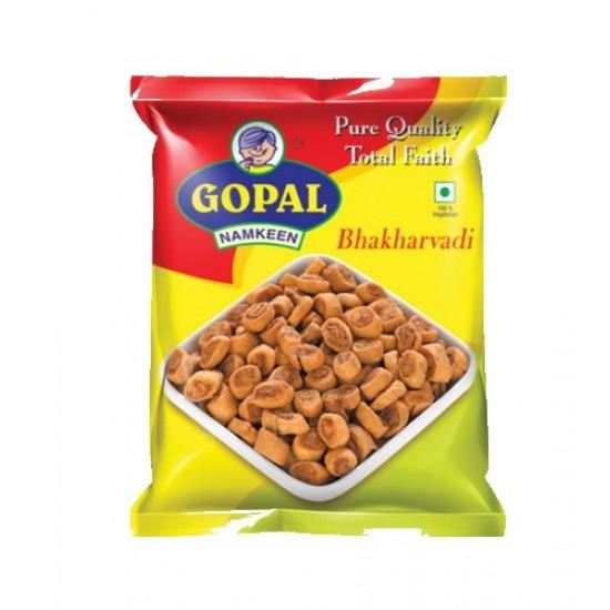 Gopal Bhakharwadi -250g