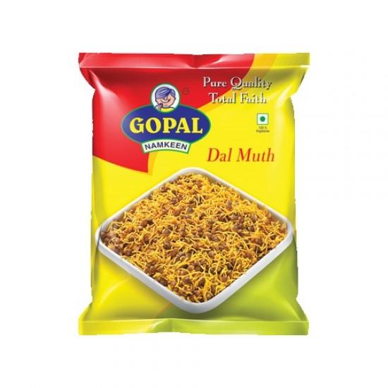 Gopal Dal Muth -250g