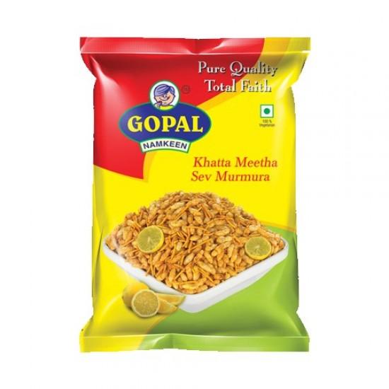 Gopal Khatta Mittha Sev Murmura  -250g