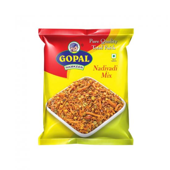Gopal Nadiyadi Mix -250g