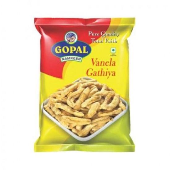 Gopal Vanela Ganthiya -250g