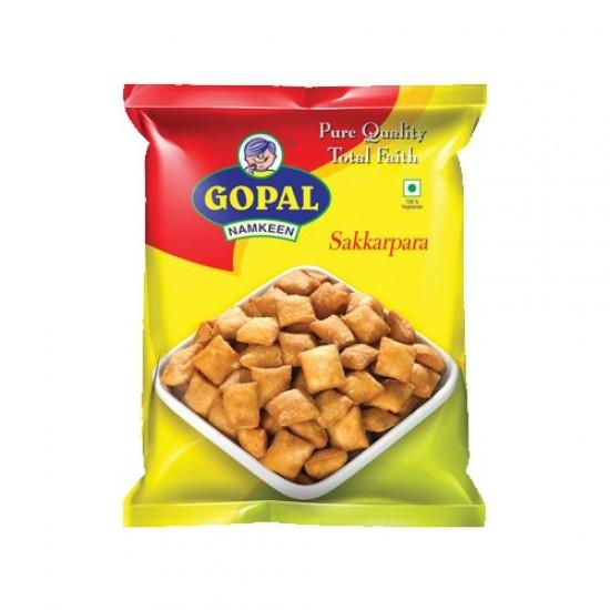 Gopal Sakkarpara -250g
