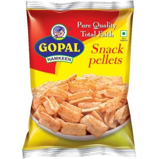 Gopal Snack Pellets Chowkadi  85g