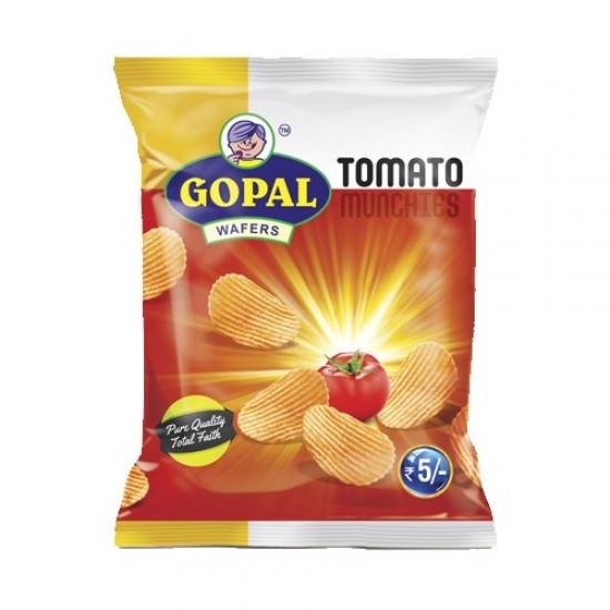 Gopal Waffers Tomato Munchies 150gm