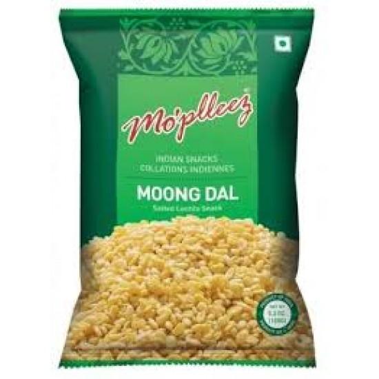 Mo'Plleez Moong Dal -150g