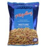 Mo'Plleez Mixture