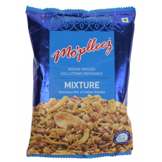 Mo'Plleez Mixture-150g