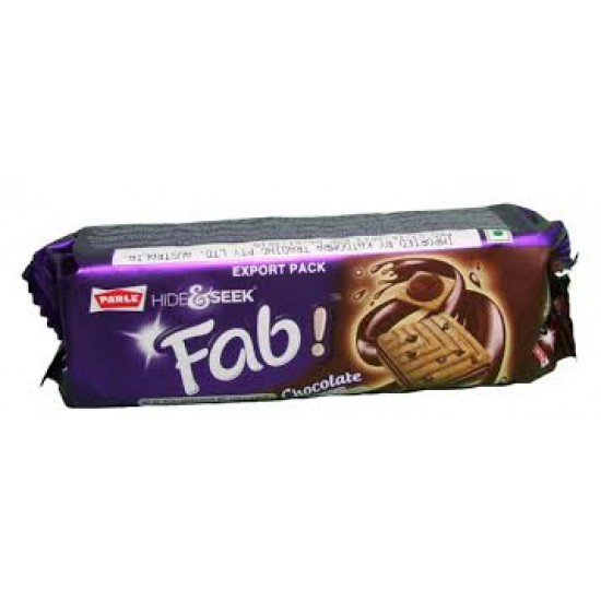 Parle Fab Chocolate 112g